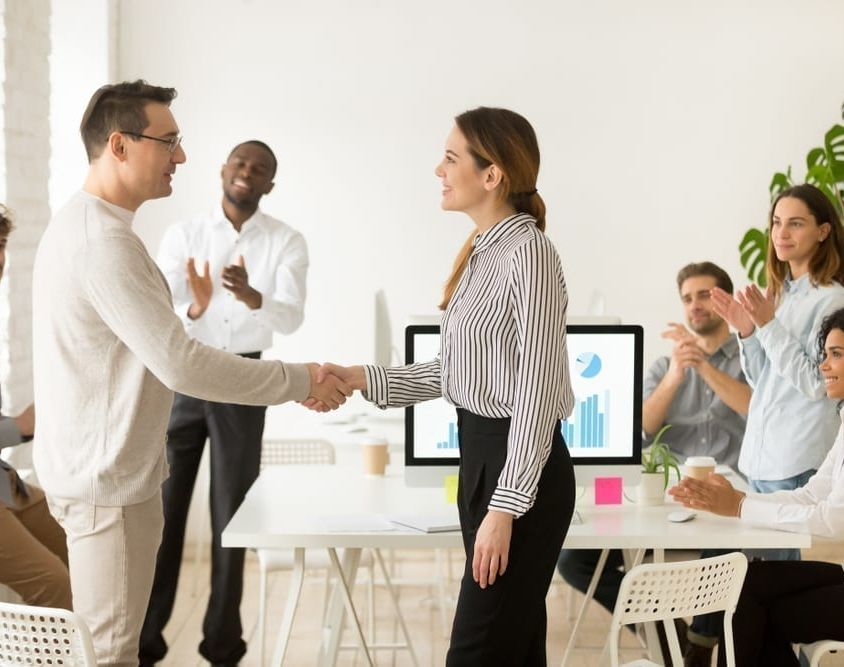 NT Global- 5 Steps To Becoming A Superstar Employee